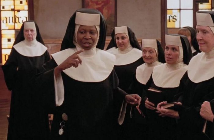 Sister Act 3 in the works for Disney+