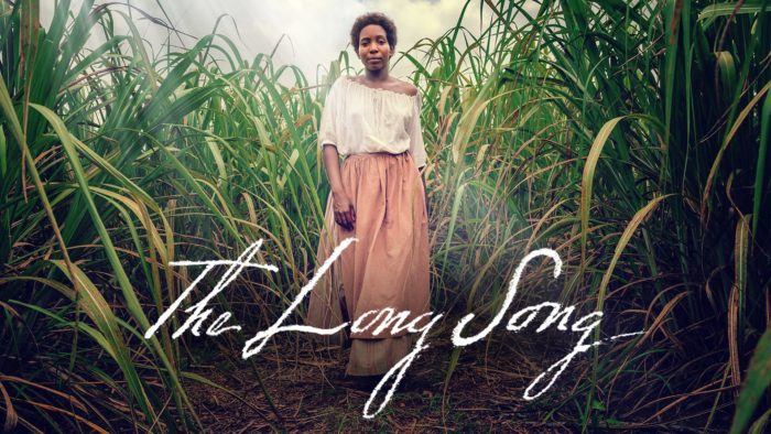 BBC iPlayer TV review: The Long Song