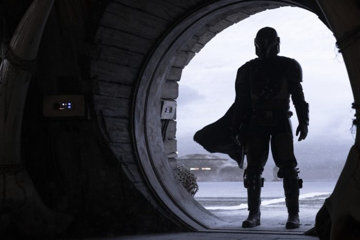 Disney unveils new images of The Mandalorian (but no trailer)