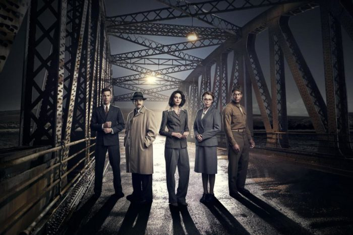 Trailer: Keeley Hawes stars in Channel 4 and Netflix's Traitors