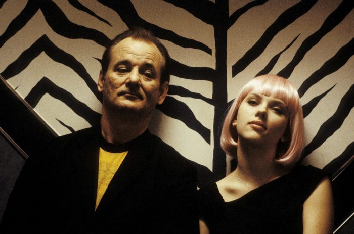 Sofia Coppola and Bill Murray reunite for Apple and A24's On the Rocks
