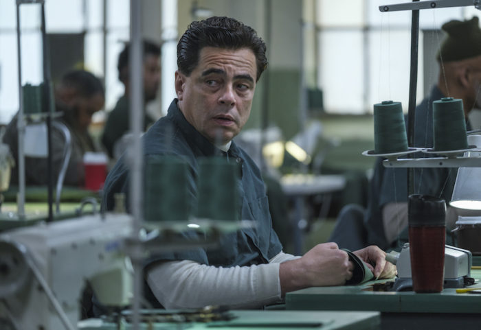 First look UK TV review: Escape at Dannemora