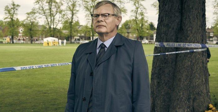 UK TV review: Manhunt