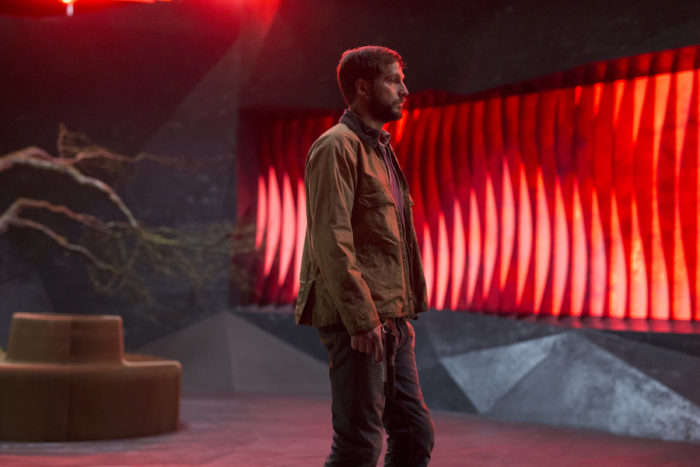 VOD film review: Upgrade