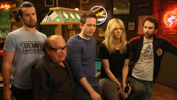 Netflix UK TV review: It's Always Sunny In Philadelphia Season 13