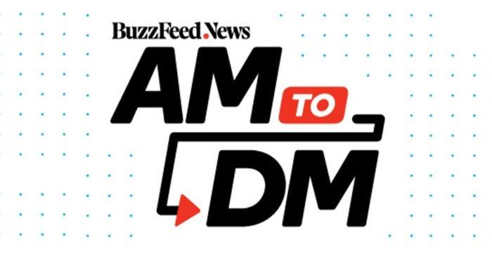 Twitter renews Buzzfeed's AM to DM series