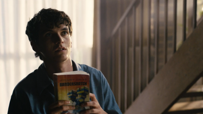 Choose Your Own Adventure publishers sue Netflix over Black Mirror: Bandersnatch