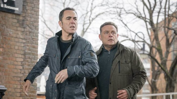Catch Up TV review: Cold Feet, The Undateables, 8 Out of 10 Cats Does Countdown, Prison