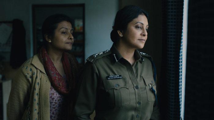 Trailer: Netflix's Delhi Crime drops this March