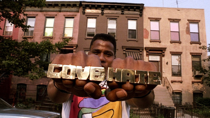 VOD film review: Do the Right Thing