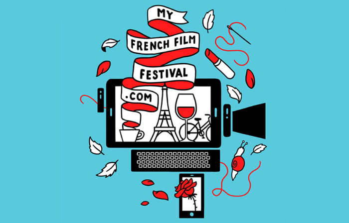 MyFrenchFilmFestival launches 2019 line-up