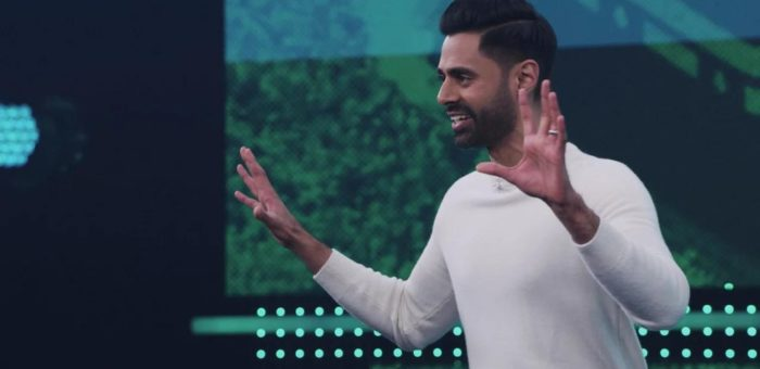 Netflix removes episode of Hasan Minhaj's Patriot Act criticising Saudi Arabia