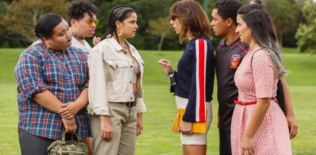 The Breaker Upperers: The funniest film you'll see all year