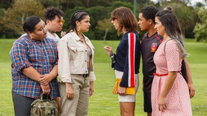 Trailer: The Breaker Upperers get together on Netflix this February