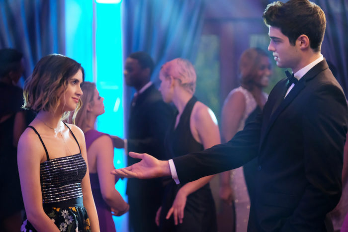 Watch: Trailer for The Perfect Date with Noah Centineo