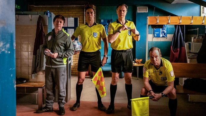 David Morrissey, Maxine Peake, Jenna Coleman join Inside No. 9 Season 5
