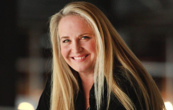 Netflix inks overall deal with Coco producer Darla Anderson
