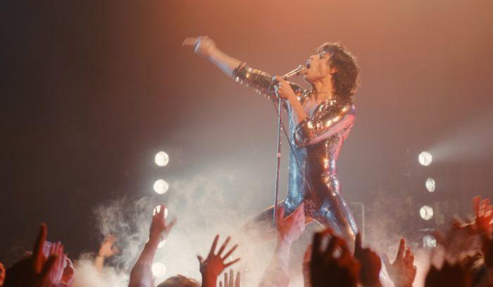 VOD film review: Bohemian Rhapsody