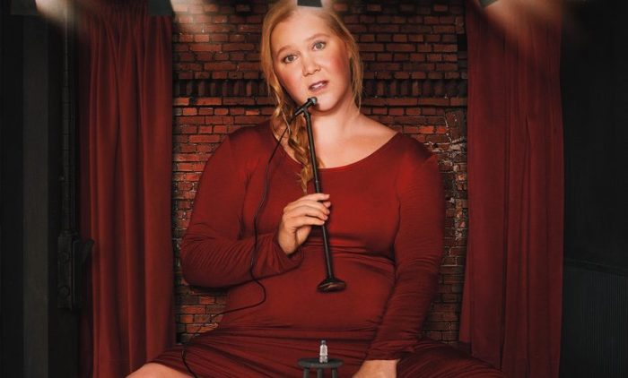 Growing: Amy Schumer releases dignified trailer for Netflix stand-up