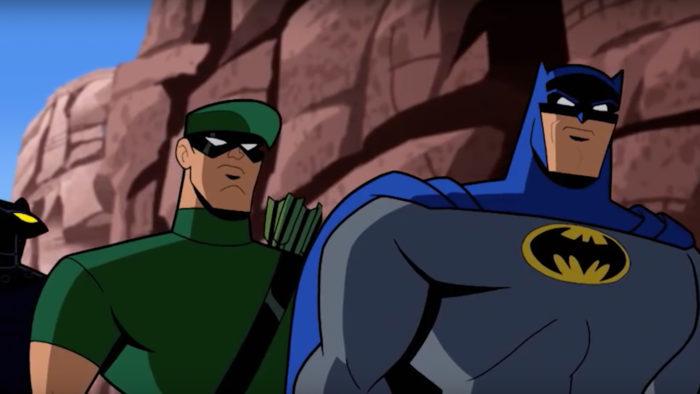 Superhero Sundays: The Best of Batman: The Brave and the Bold Season 2