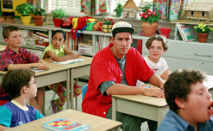 The 90s on Netflix: Billy Madison (1995)