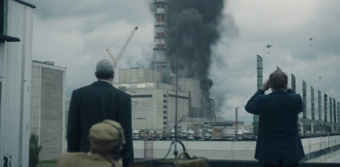 Trailer: Sky's Chernobyl set for May premiere