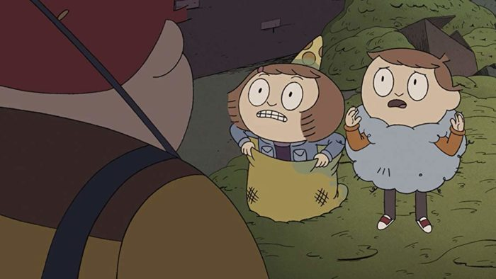 Trailer: Amazon's Costume Quest arrives this March