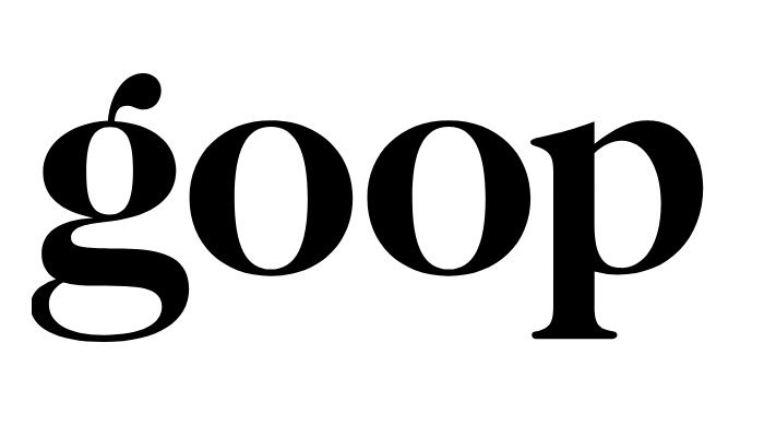 Goop gets a Netflix series