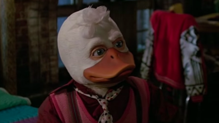 Marvel and Hulu team up for Howard the Duck and other series