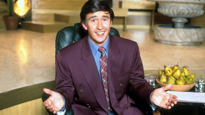 Netflix UK TV review: Knowing Me Knowing You with Alan Partridge