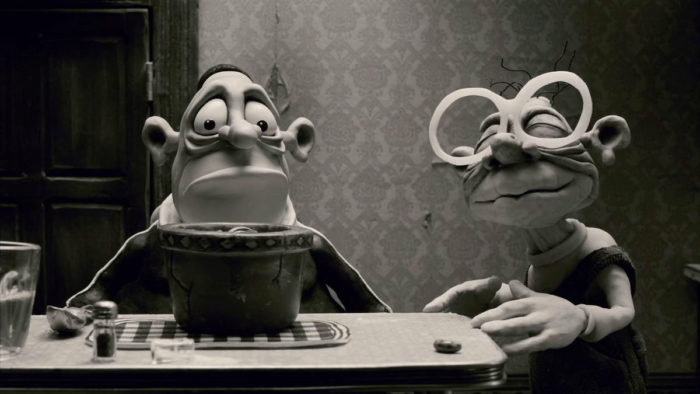 VOD film review: Mary and Max