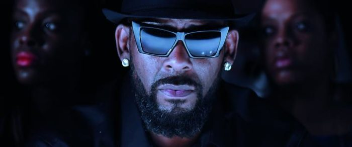 First look UK TV review: Surviving R. Kelly