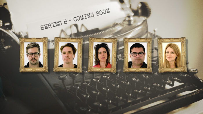 Taskmaster Season 8 unveils contestants
