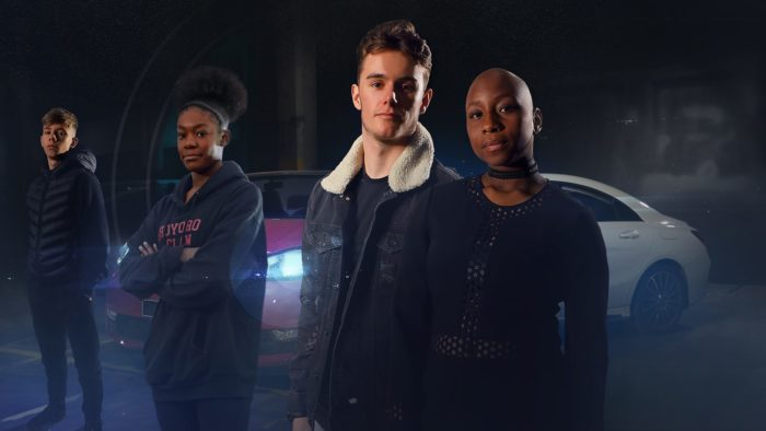 BBC iPlayer TV review: Teen Taxi