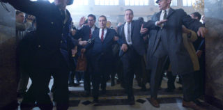 Watch: First trailer lands for The Irishman