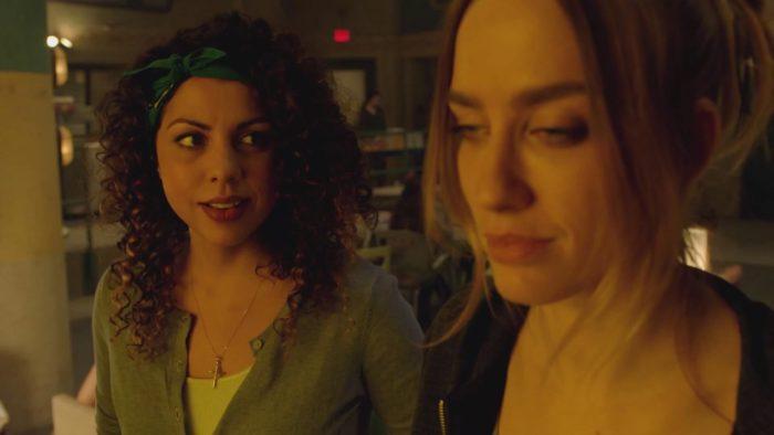 Jess Salgueiro, Rosa Gilmore join The Expanse Season 4