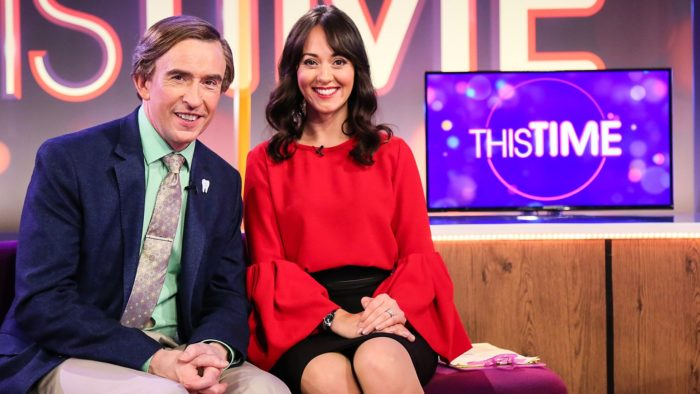 UK TV review: This Time with Alan Partridge
