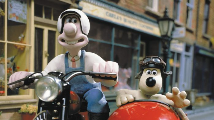 Netflix UK film review: Wallace and Gromit: A Close Shave