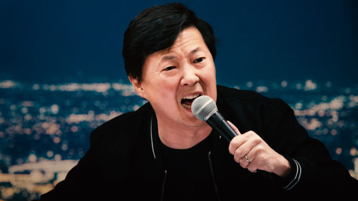 Trailer: Ken Jeong: You Complete Me, Ho set for Valentine's Day release