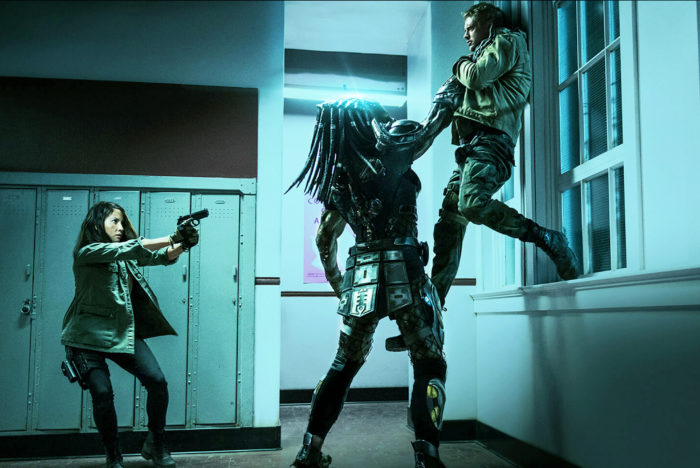 VOD film review: The Predator