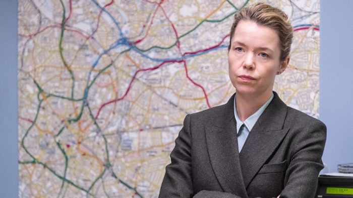"Anna Maxwell Martin to play ""major role"" in Line of Duty Season 5"