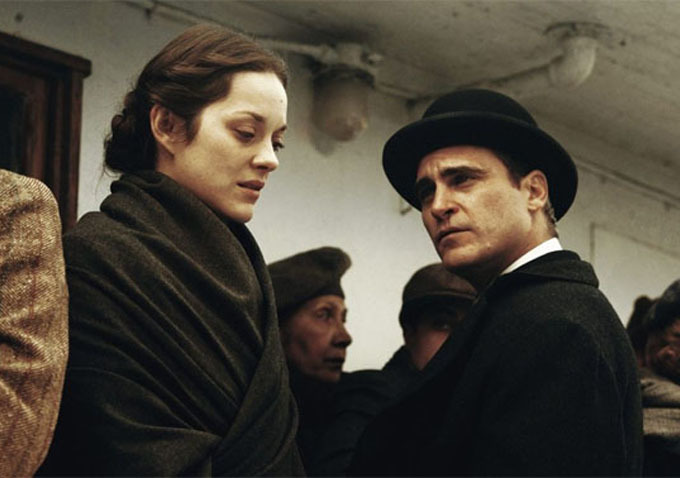 VOD film review: The Immigrant