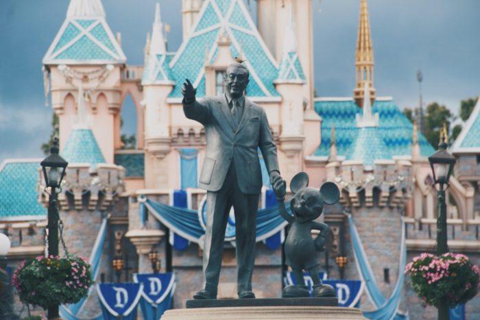 Disney+ will open up Disney's vault