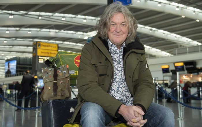 James May is Amazon's Man in Japan