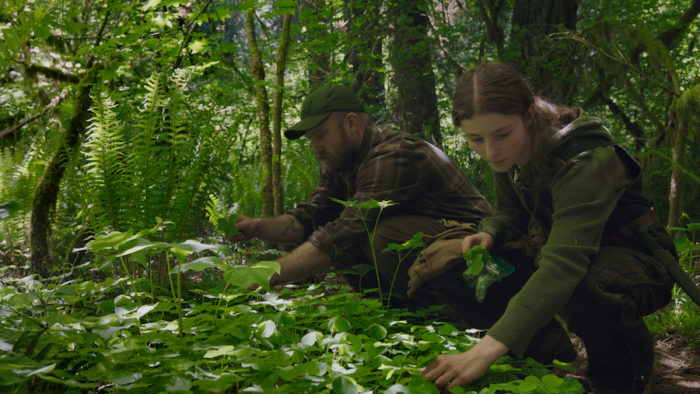 VOD film review: Leave No Trace
