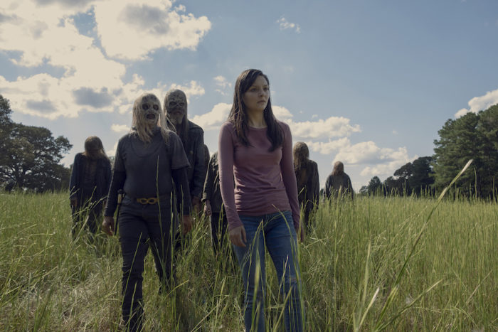 UK TV review: The Walking Dead Season 9, Episode 12 (Guardians)
