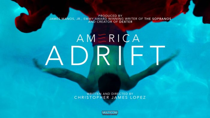 VOD film review: America Adrift