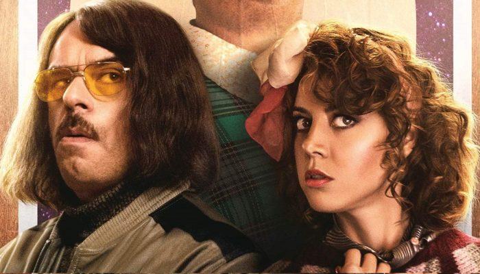 Netflix UK film review: An Evening with Beverly Luff Linn