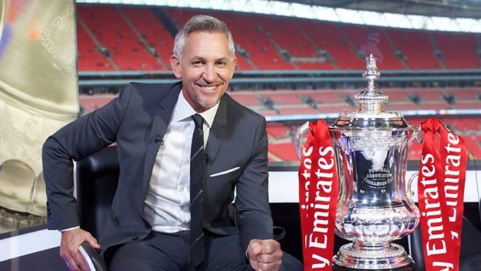 BBC to air FA Cup until 2025