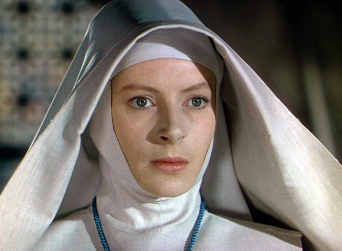 VOD film review: Black Narcissus